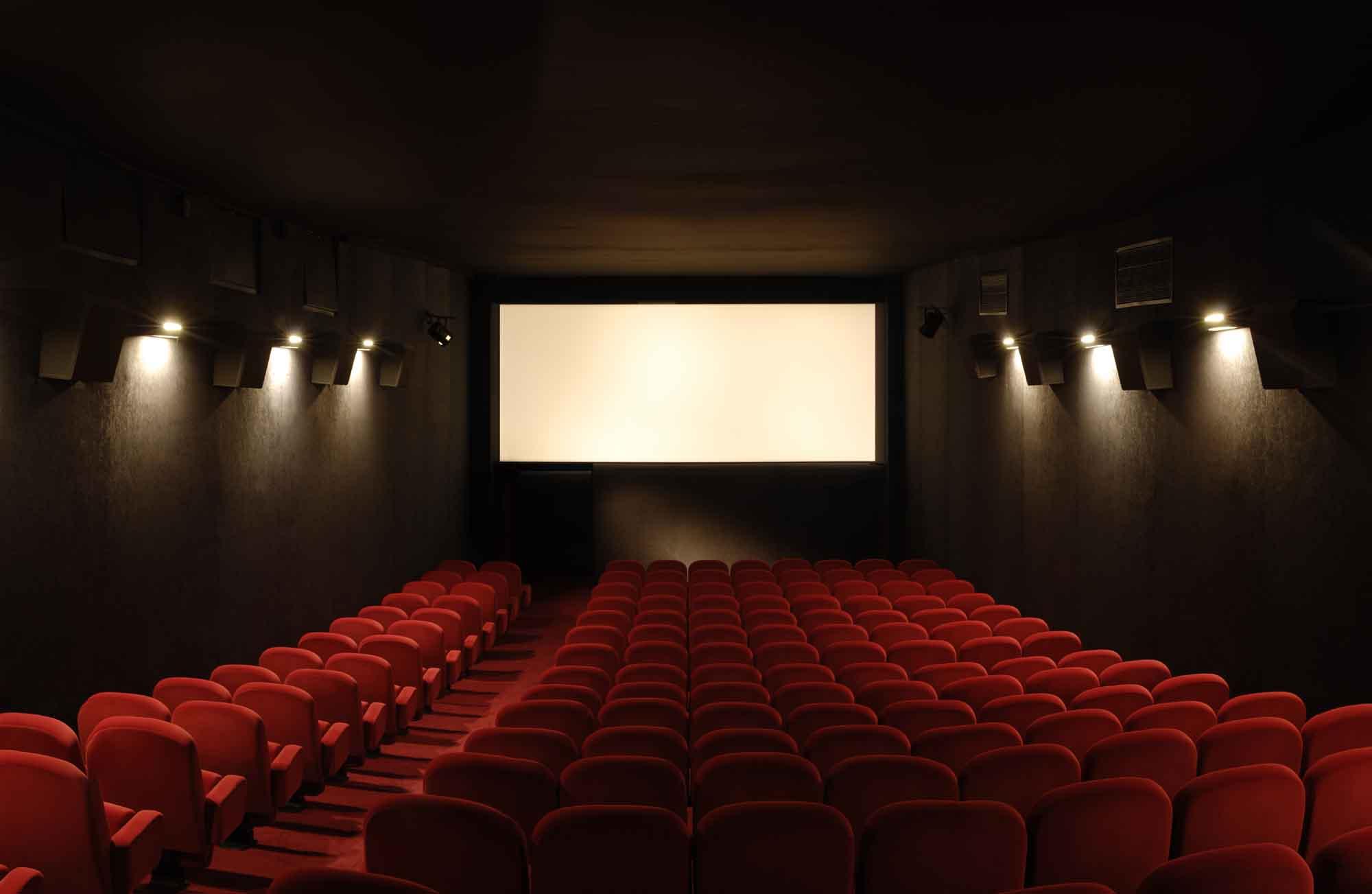 Cinéma – Marc Limacher